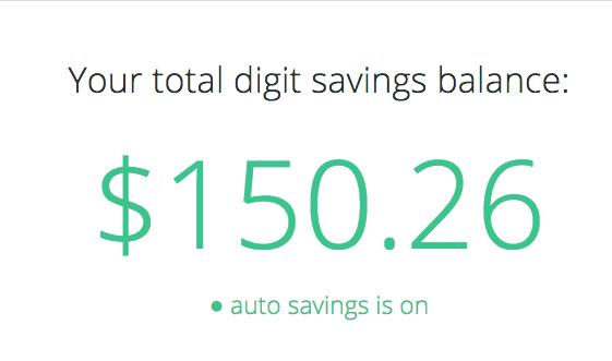 Digit Auto Savings