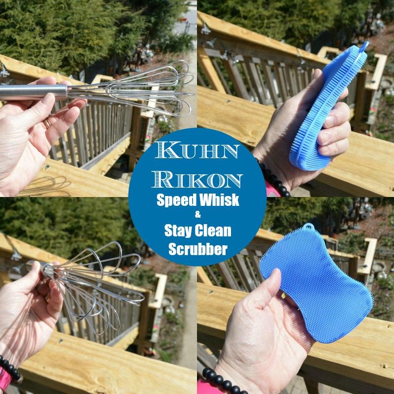 Kuhn Rikon Products