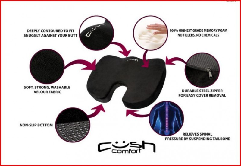 cushcomfort