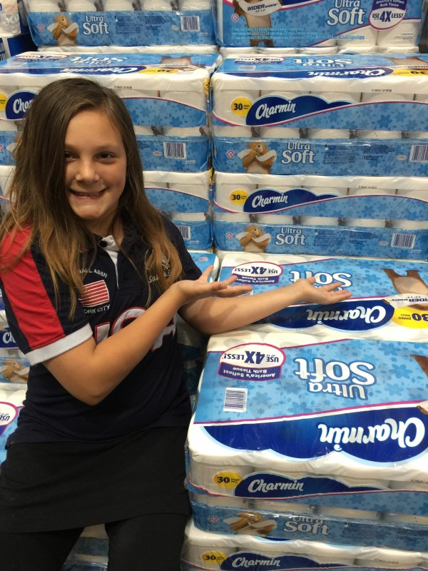 Tide PODS Make Our Lives So Much Cleaner and Easier #PGDetailsMatter #Costco #IC #ad