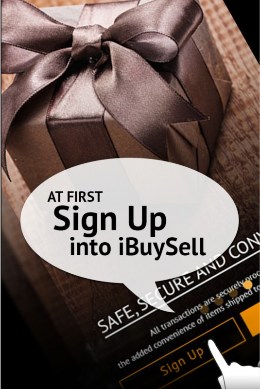 iBuySell #iBuySell - Selling and Buying Made Fun
