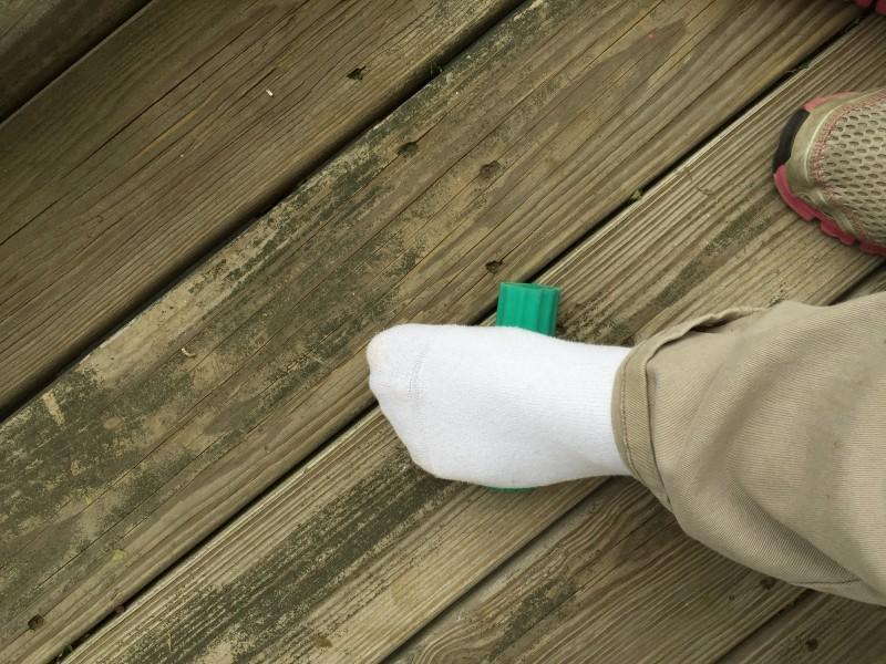 #pro2medical Theraband Foot Roller