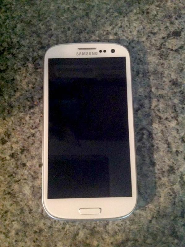 Samsung Phone 2
