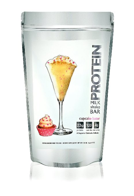 My Family's Favorite Protein Powders - and My Personal Favorite!