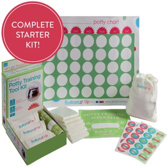 Complete Starter Kit