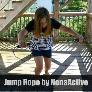 Jump Rope by NonaActive