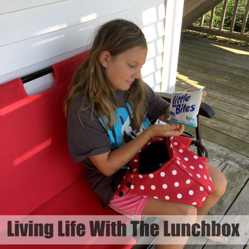 Living Life With The Lunchbox