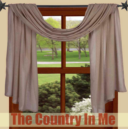 The Country in Me