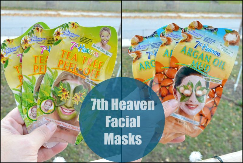 7th heaven facial mask spa time at home the stuff of for 7th heaven beauty salon