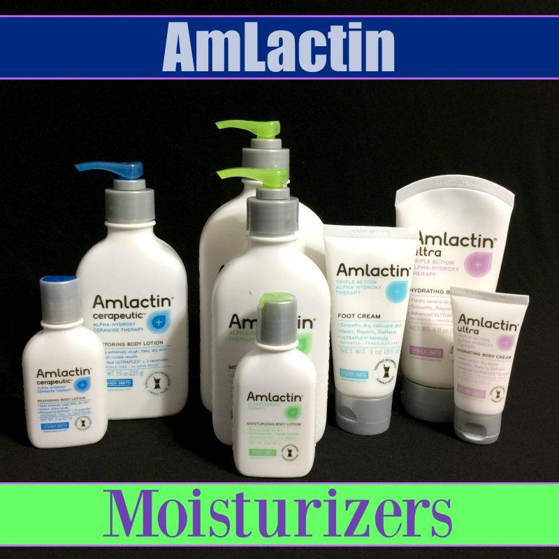 amlactin-moisturizers