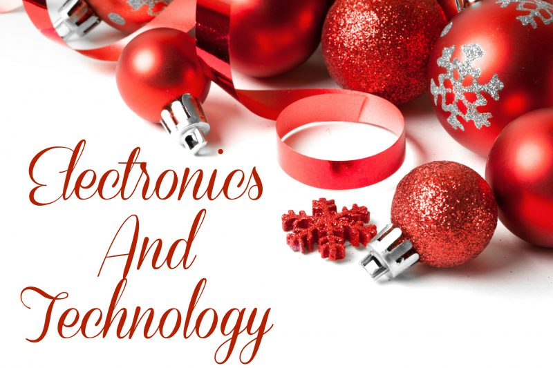 electronics-and-technology