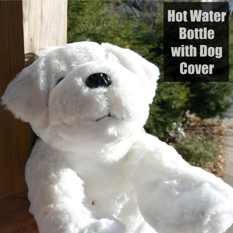 hot-water-bottle-with-dog-cover