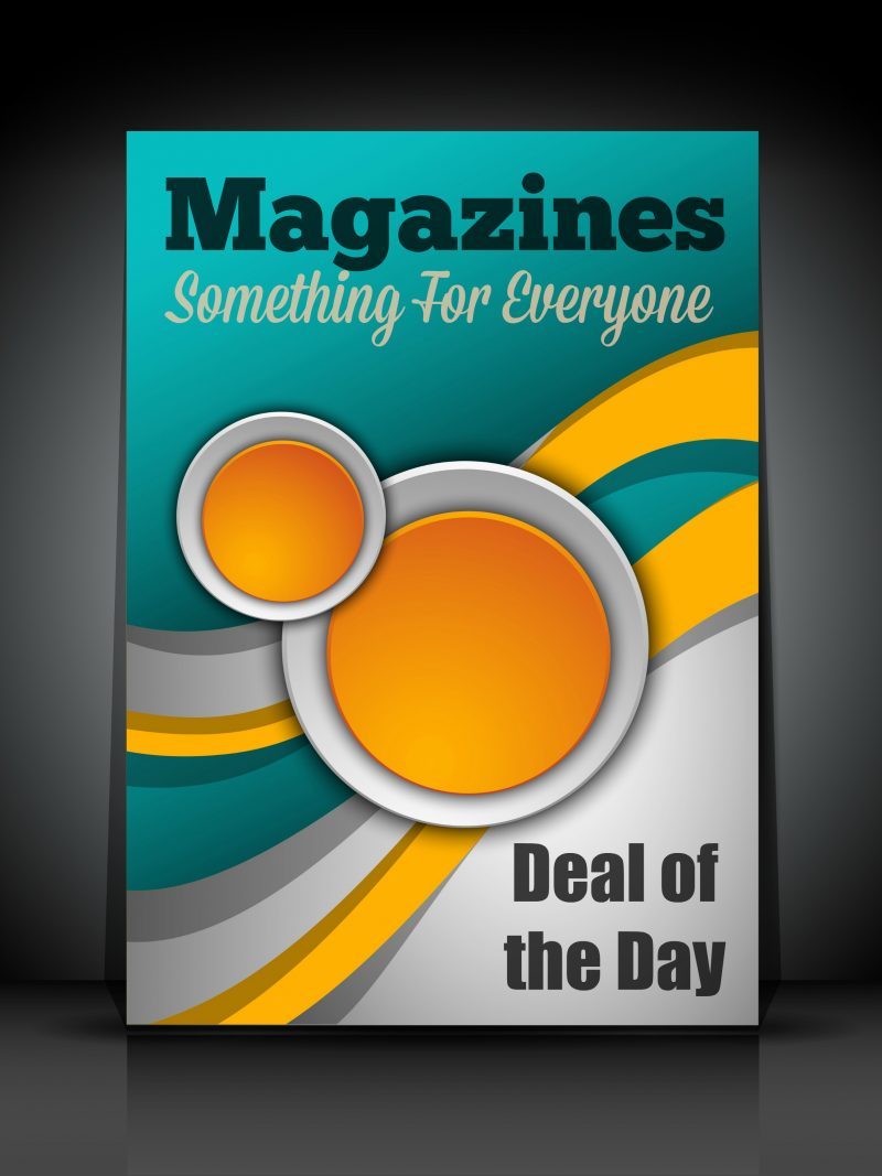 magazine-deal-of-the-day