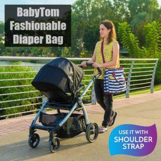 babytom-fashionable-diaper-bag