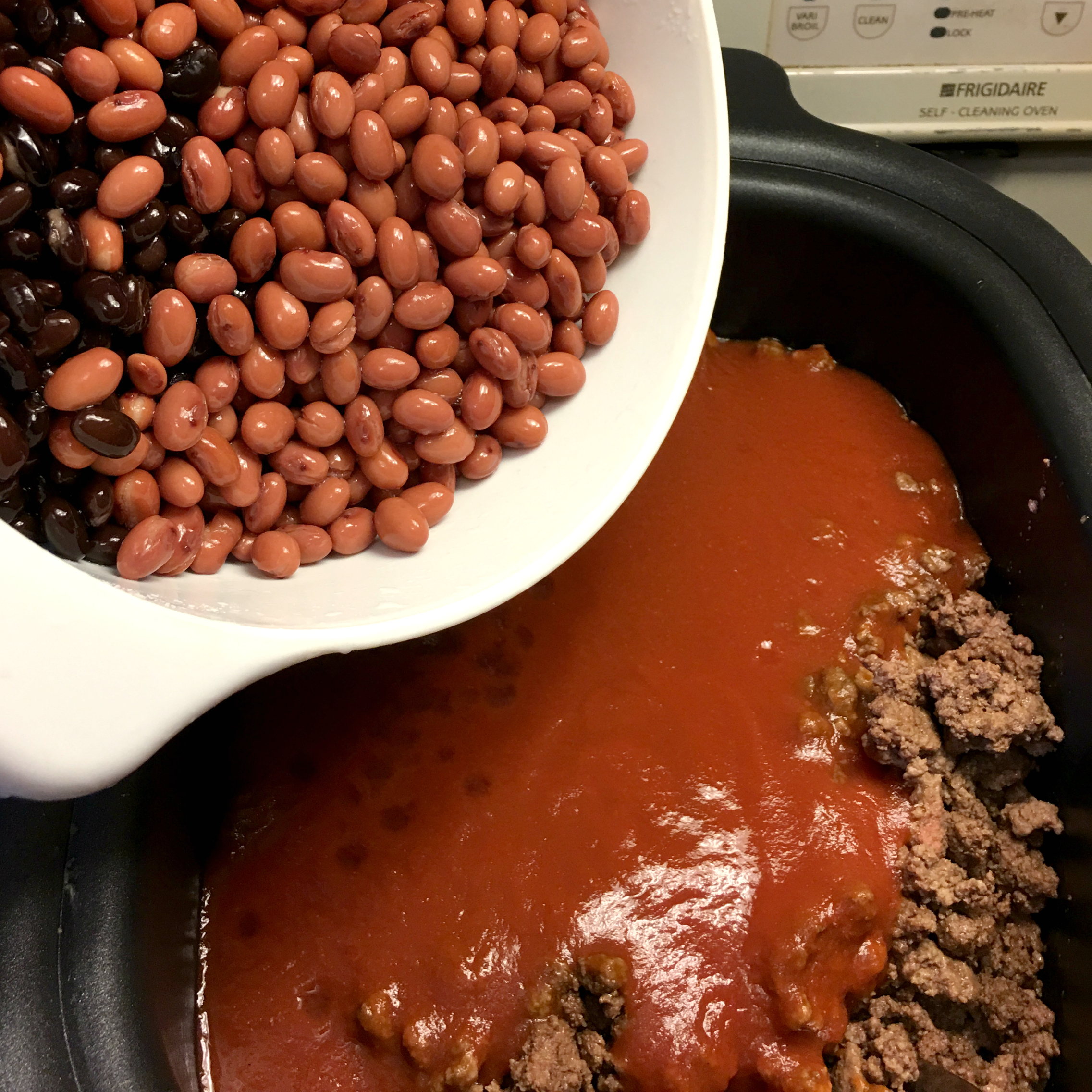 Secret Ingredient Chili - You Will Never View Chili The Same Again! #7Waysto7UP