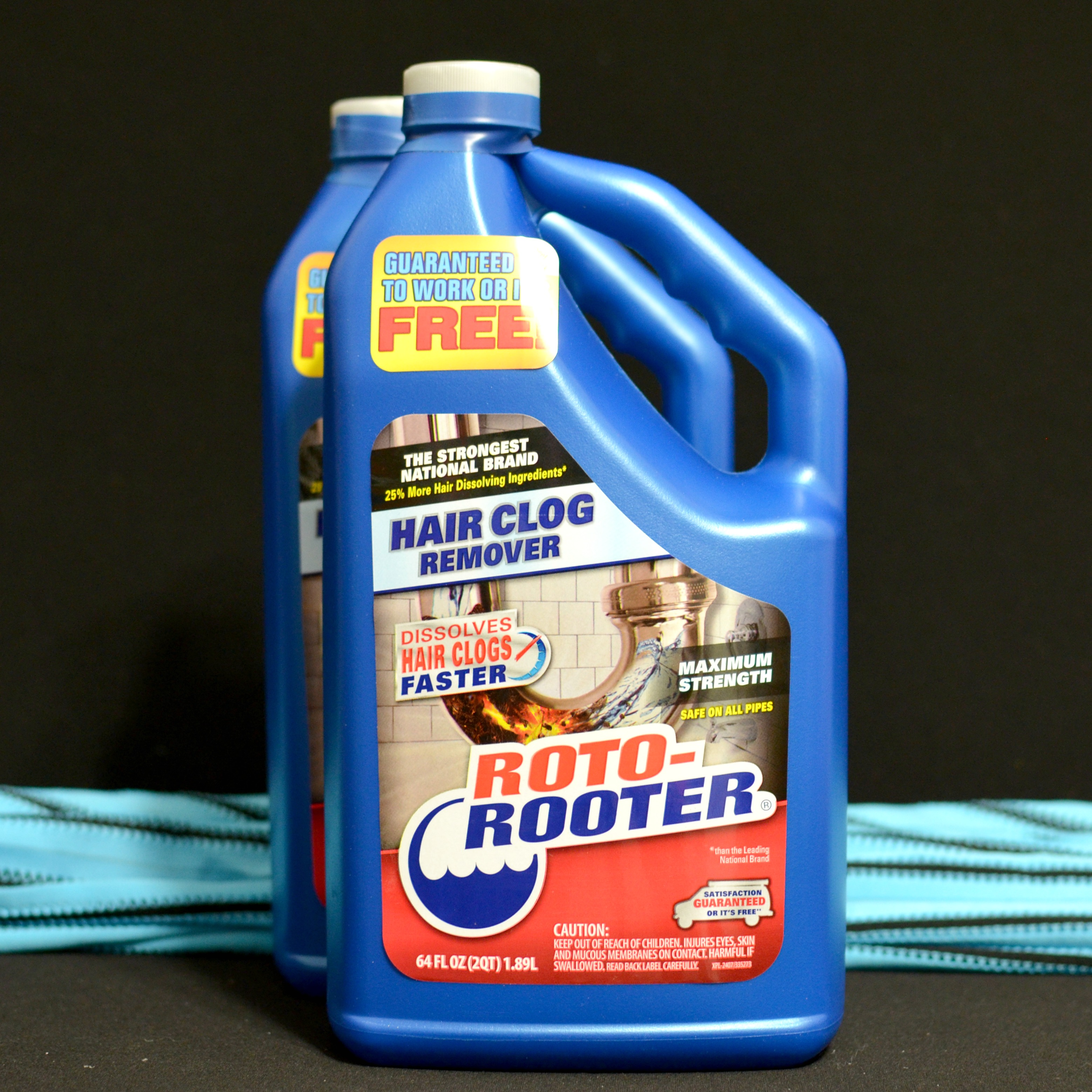 Roto Rooter Septic And Drain Care Made Easy Ad ⋆ The