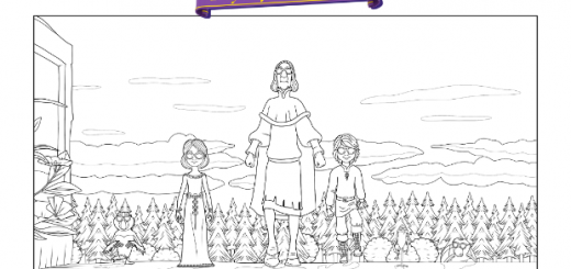 Coloring Pages Archives The Stuff Of Success
