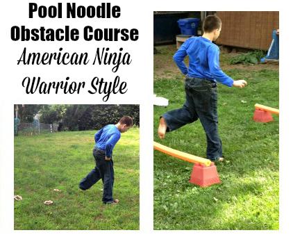 american ninja warrior  pool noodle style ⋆ the stuff of