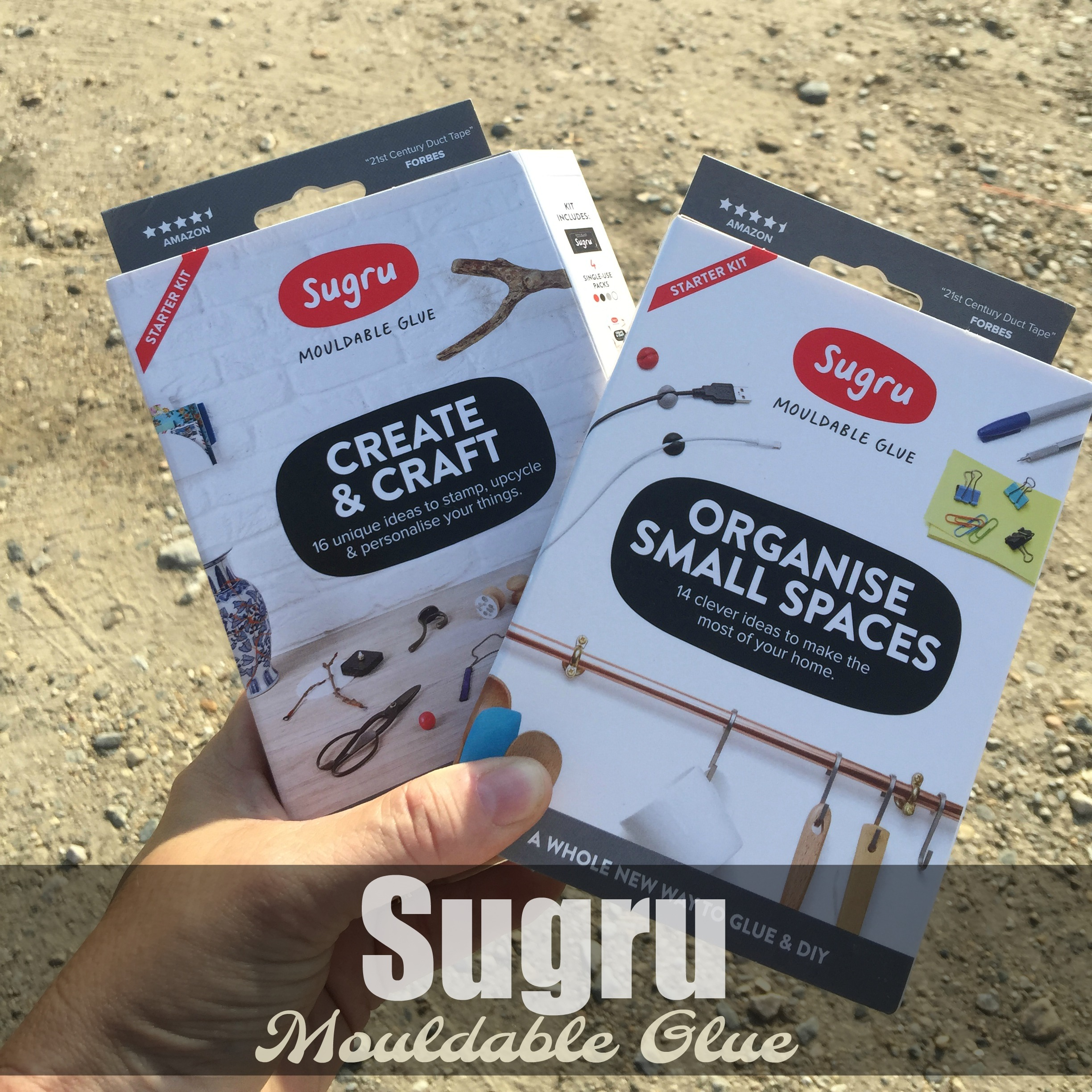Sugru Mouldable Glue Is A Really Cool And Amazing Product You Can Do Crafts With It Create Stuff Modify Personalize And Repair