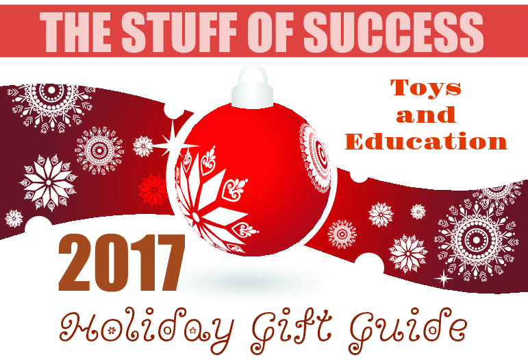 2017 holiday gift guide the stuff of success welcome to this years holiday gift guide 2017 has been an amazing year take your time and look around we have so many suggestions to make your holiday negle Gallery