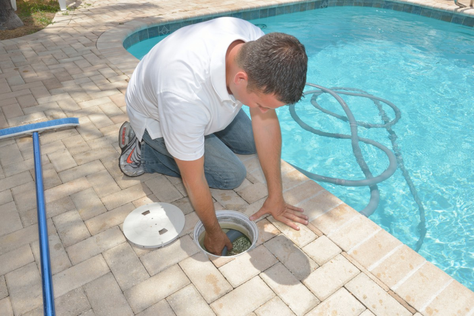 However To Take Care Of Your Pool During Winter You Should Drain All Water Pipes Heaters Pumps Filters And Connections