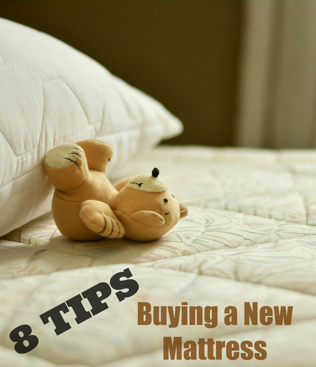 8 Tips For Ing A New Mattress