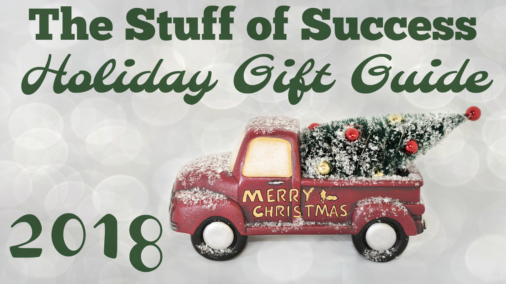 4cef8c2c4ec 2018 Holiday Gift Guide ⋆ The Stuff of Success