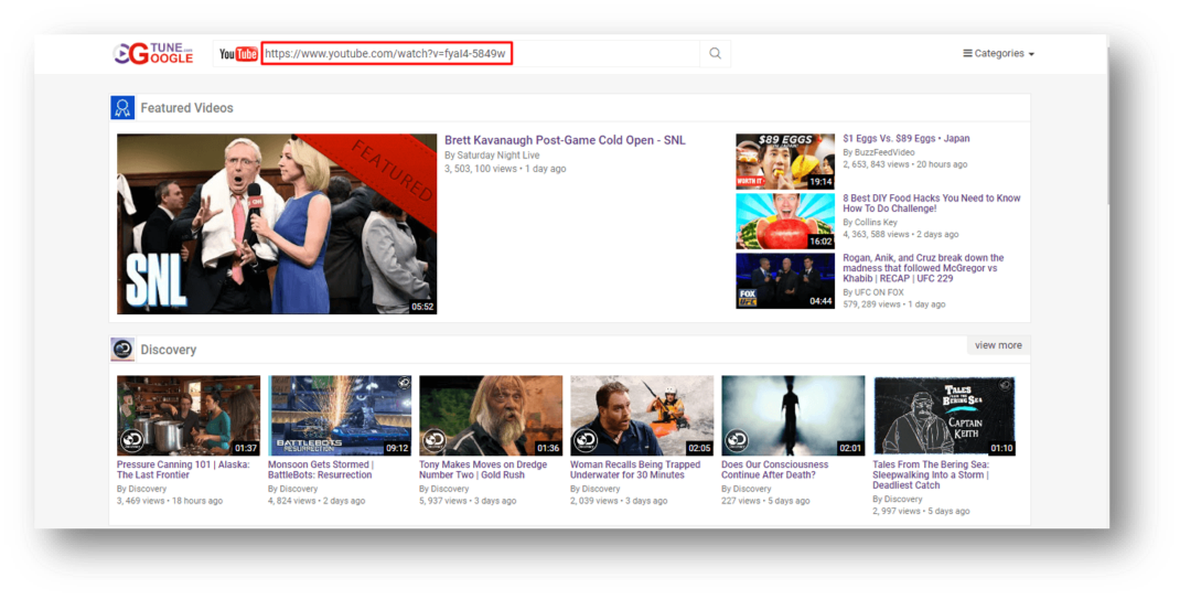 How to Download and Save YouTube Videos for Free ⋆ The Stuff of Success
