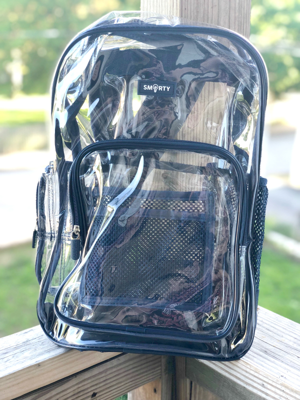 2c36e03199ff A Heavy Duty Backpack to Love! SMARTY Backpack... ⋆ The Stuff of ...