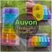 Auvon - The Best Pill Organizer