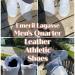 Emeril Lagasse - Men's Quarter Leather Athletic Shoes