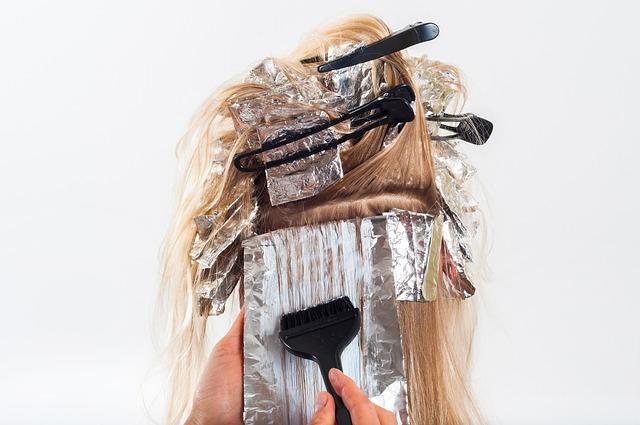 Fashion Grooming