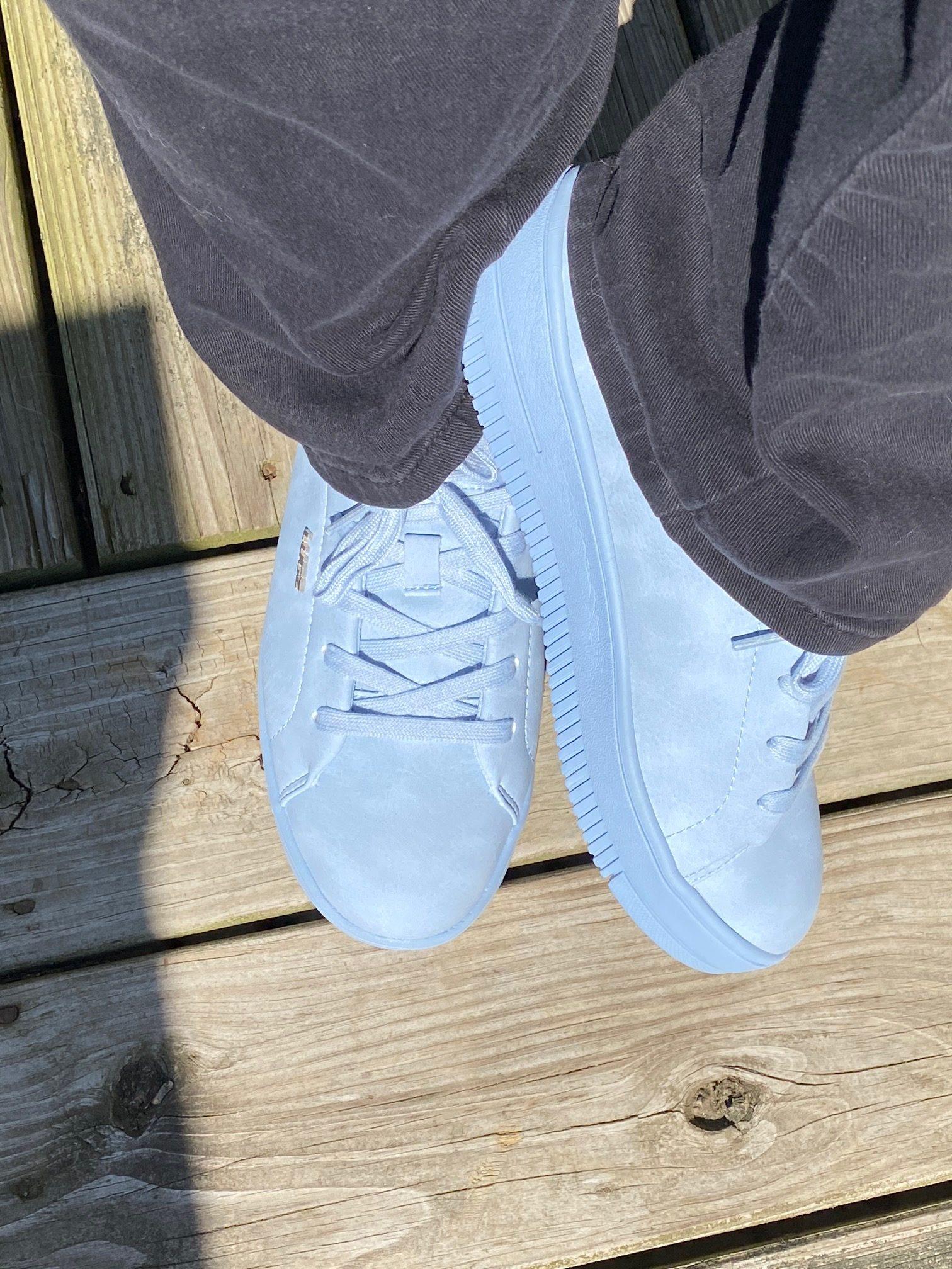 Lugz Women's Amor Oxford Sneaker