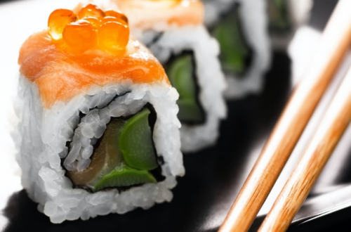 The Best Japanese Kitchenware for Japanese Food
