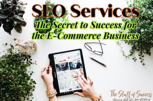 The Secret to Success for the E-Commerce Business