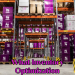 What Inventory Optimization Means For Your Business
