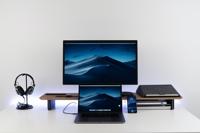 8K Monitors