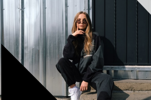 A Guide to Styling Tracksuits Beyond the Gym