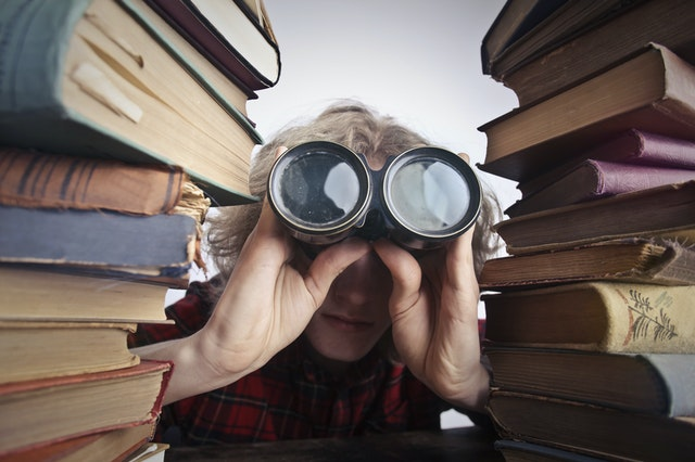 How Self-Published Authors Can Create Amazing Book Promotion Ideas