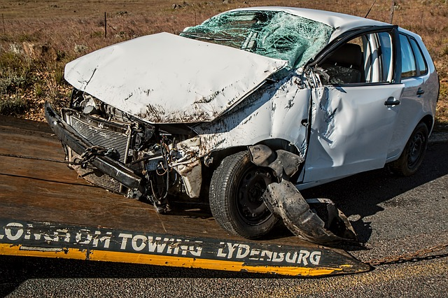 Crucial Steps to Take After an Auto Accident