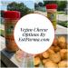 Vegan Cheese Options By EatParma.com