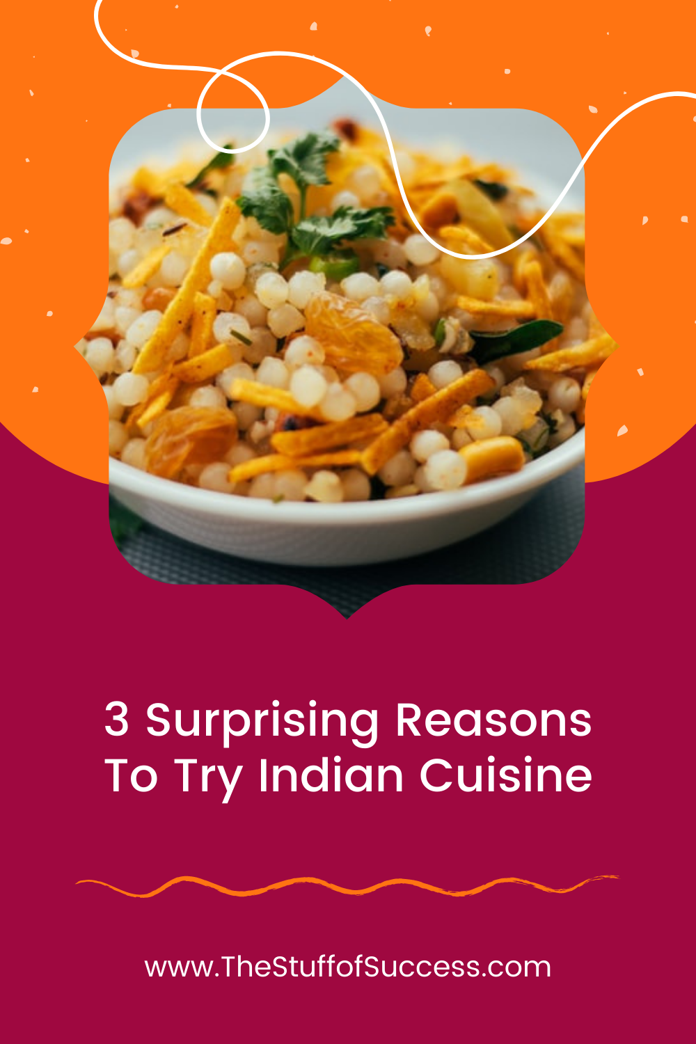3 Surprising Reasons To Try Indian Cuisine