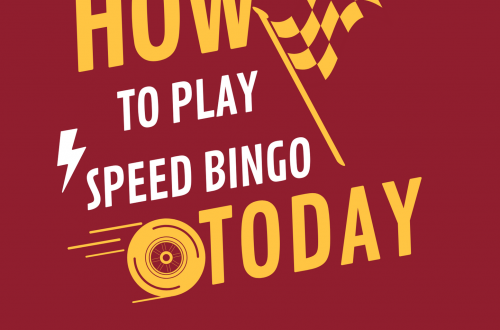 How to Play Speed Bingo Games Today