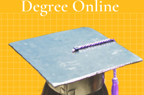 6 Benefits of Studying a Degree Online